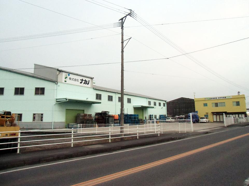 企画推進室(選挙事業) 中津営業所